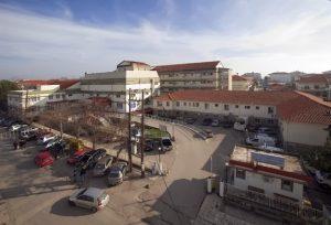 Το Ιστορικό του Γενικού Νοσοκομείου Διδυμοτείχου.